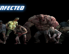 SPECIAL INFECTED